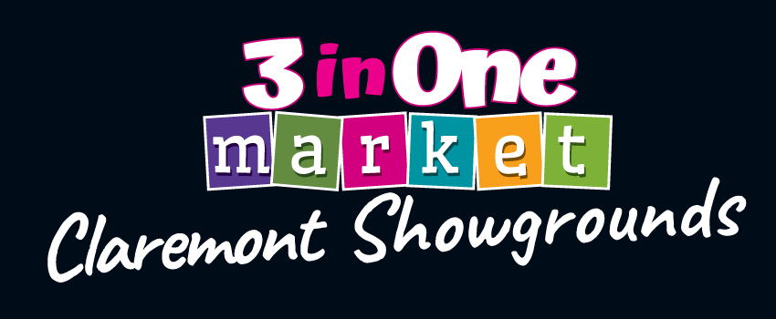 3 in One Market Claremont Showgrounds